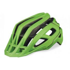 Casco Endura Singletrack Helmet Matte Kelly Green