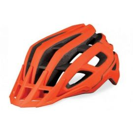 Casco Endura Singletrack Helmet Matte Orange