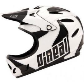 Casco ONeal Backflip Fidlock DH Gravity White