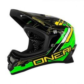 Casco Oneal Backflip Fidlock Helmet RL Pinner Green 2016