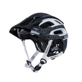 Casco ONeal Orbiter II Helmet Black/White