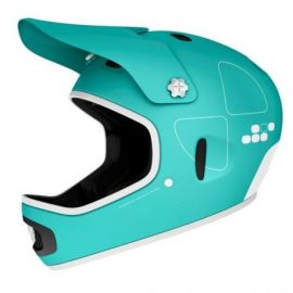 Casco POC Cortex Flow Beryl Green