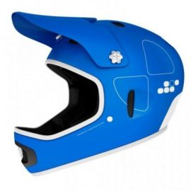 Casco POC Cortex Flow Krypton Blue