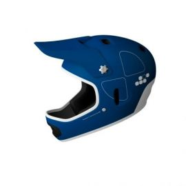 Casco POC Cortex Flow Lead Blue