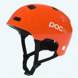 Casco POC Crane POCito Orange