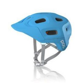 Casco POC Trabec Blue Light Blue