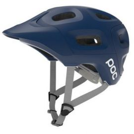 Casco POC Trabec Lead Blue