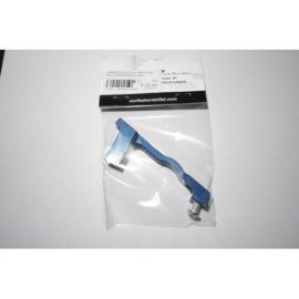 Adattatore Disco Freno 185mm Post Mount NSBDA0002-BL Blue
