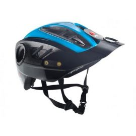 Casco Urge All Mountain Black/Blue
