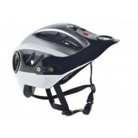 Casco Urge All Mountain White/Silver