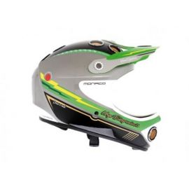 Casco Urge Down O-Matic Monaco Green