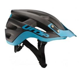 Casco Urge SeriAll Black/Blue