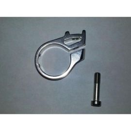 Collarino SRAM Comando Trigger Silver XX/X0/X9/X7