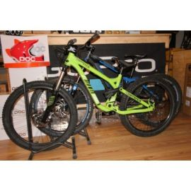 Commencal Supreme JR tg. M Usato/Demo DH-JR-01