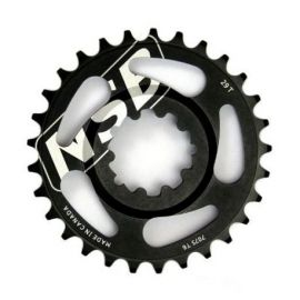 Corona NSB Direct Mount Spiderless Chainrings SRAM GXP Cranks