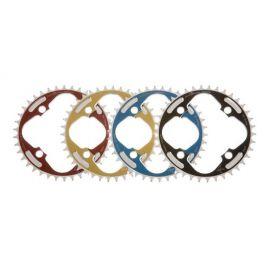 Corona Protone Spessore 3mm. 36 Denti Oro Special Price