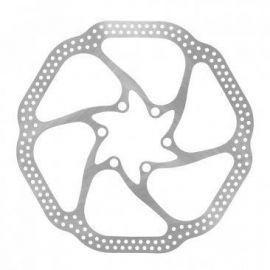 Disco Freno Avid HS1 per Freni Elixir(3-5-7-9-X0) e Code, Silver