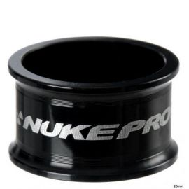 Distanziali SS Nuke Proof Turbine Spacer 1.5 - 20 mm