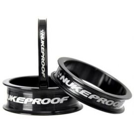 Distanziali SS Nuke Proof Turbine Spacer Pack 1.5