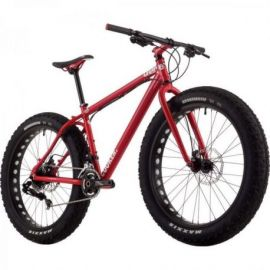 Fat Bike CHARGE Cooker Maxi 1 Red tg. L Demo-Test