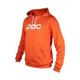 Felpa POC Hood Color Orange