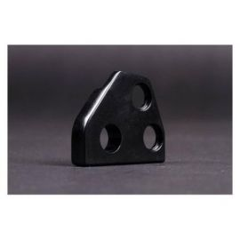 Forcellino Commencal Rear Hanger Left 12MM Axle For All Meta V2 Since 2010 - 10530003