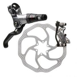 Freno Posteriore Avid Code Silver idraulico, Guaina 1800mm
