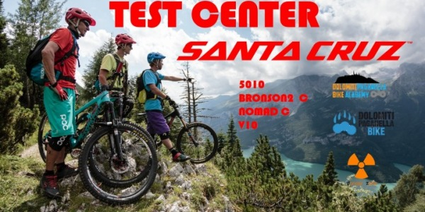 Santa Cruz Test Center