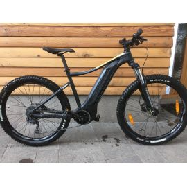 e-mtb GIANT Fathom E+ 3 Power Tg. Medium 2020 - MH2010M