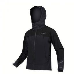 Giacca Endura MT500 Waterproof nero
