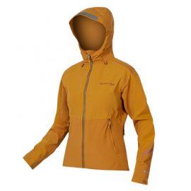 Giacca Endura Women MT500 Waterproof Noce moscata