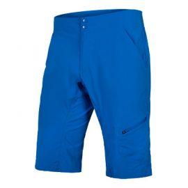 Pantaloni Endura Hummvee Lite Short Azzurro