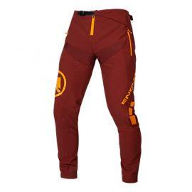 Pantaloni Endura MT500 Burner Pant II mandarino