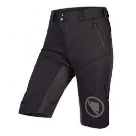 Pantaloni Endura Women MT500 Spray nero