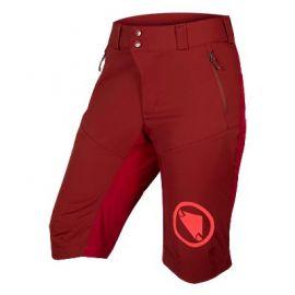 Pantaloni Endura Women MT500 Spray marrone