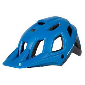 Casco Endura SingleTrack Helmet II azzurro