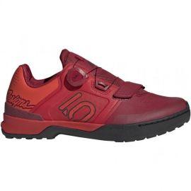 Scarpe Five Ten Kestrel Pro Boa  TLD Strong Red/Core Black/Hi-Res Red