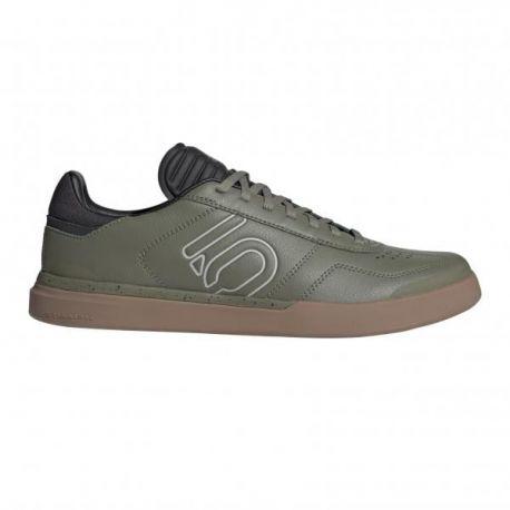 Scarpe Five Ten Sleuth DLX  Gray Two/Legacy Green/Gray Two