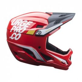 Casco Urge Deltar Red