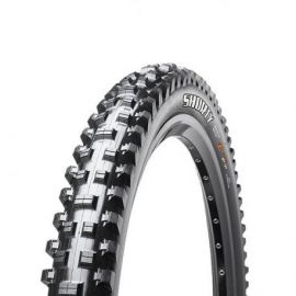 Pneumatico Maxxis Shorty 26x2,40 60Tpi Super Tacky 2Ply