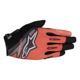Guanti Alpinestars Flow Spicy Orange 1562115-461