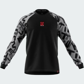 Jersey M/L  5.10 Five Ten TrailX Black