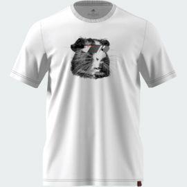 T-Shirt M/C  5.10 Five Ten Glory White