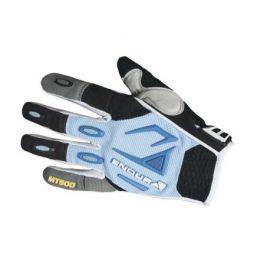 Guanti Endura MT500 Gloves Blu Girl