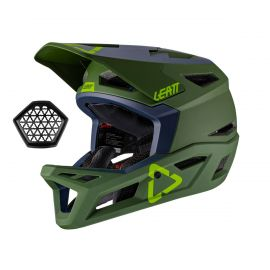 Casco Integrale Leatt MTB 4.0 V21.1 Cactus