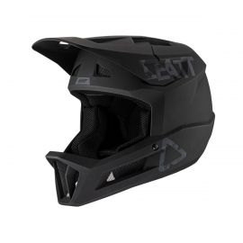Casco Integrale Leatt MTB 1.0 DH Junior V21.1 Black