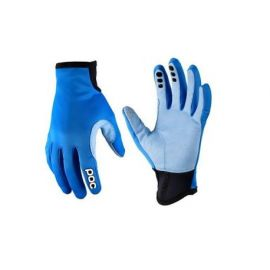 Guanti POC Index Windbraker Glove Krypton Blue