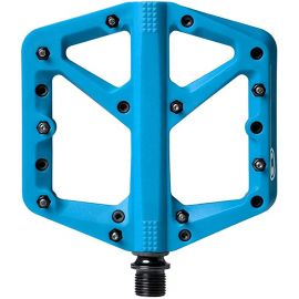 Pedali Crank Brothers Stamp 1 Large Blue