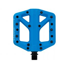 Pedali Crank Brothers Stamp 1 Small Blue