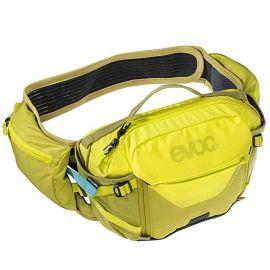 Marsupio EVOC Hip Pack Pro 3L  Sulphur/Moss Green